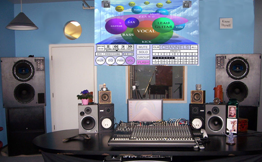 Audio Video Innovate